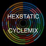 Hexstatic - CycleMix