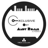 Exclusive By Andy Rojas [EX003]
