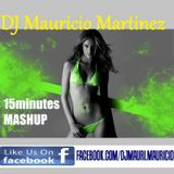DJ Mauricio Martinez Mashup - LMFAO, Lucenzo, Black Eyed Peas, Shakira, Don Omar