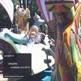 [netdj013] choplin - netlabels mix 070923