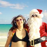 Djane Eva Pacifico - S.ta Claus is Coming to Ibiza pt.1