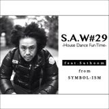 S.A.W MIX SAMPLE