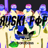 HARDBASS ADIDAS - RUSKI POP MIX #1