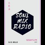 SoulMix.05NOV2019.DJ D. Wills