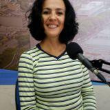 Entrevista com a educadora física, Renata Garcia, falando sobre a saúde da mulher com exercícios