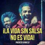 Salsa Baúl De Las Buenas♥
