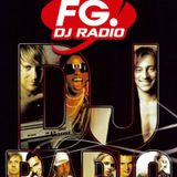 Antoine Clamaran - Live at Radio FG - 01-Apr-2003