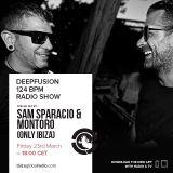 SAM SPARACIO & MONTORO_Ibiza Global Radio 2018