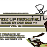 Handz Up Megamix Vol. 16 (Mixed by Ron Bee) (2013)
