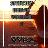 Strictly Urban Volume 4