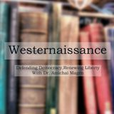 Westernaissance Interview With Former Head of the Mossad Research Division, Sima Shine