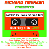 Lovin' It! Back to the 80's Mix Tape 38