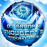 DJ Brana K - Showbeat 9 (Mix 2013)