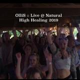 Live @ Natural High Healing Festival [2019]