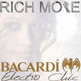 RICH MORE: BACARDI®ELECTROCHIC 25/04/2013