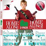 HOME ALONE  1 & 2  SOUNDTRACK CHRISTMAS MIX (WITH BONUS MOVIES)