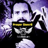 Prosper Show#8 On Radio Meuh