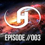 Hypergalaxy Radio #003 with Stardust Collide (feat. Ragebeards)