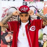 Young M A - Red Brooklyn