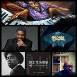 Tee Harris Presents Jazzy Noises Fusion Beats - 03-07-17