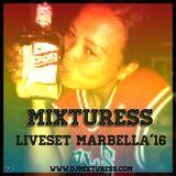 Liveset Marbella Summer '16