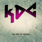 Kaiman DC - The art of mixing