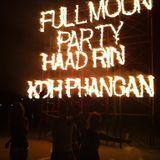 Taktfast @ Full Moon Party, Koh Phangan 2012-12-28