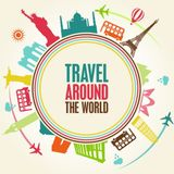 Lounge Adventures - The Globetrotting Collection