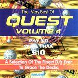 THE BEST OF QUEST VOL 4 DJ RANDALL 1993
