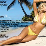 Episod 12 Romanien House Love 2015 Deejay Toto mix