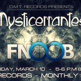 FNOOB TECHNO RADIO-PODCAST BY MYSTICERRANTES-LABEL DJ @ D.M.T RECORDS-