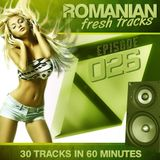 Romanian Fresh Tracks 026