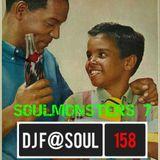 SOULMONSTERS 7 (THE BIG SOUL CLASSICS)