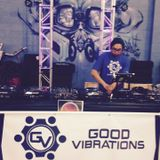 Good Vibrations 10 Year Anniversay Party (pt.1)