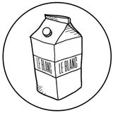 LeBlanc Back in the days R&B Mixtape