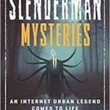 Conspirinormal Episode 203- Nick Redfern 5 (The Slenderman Mysteries)
