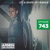 A State Of Trance 743 - Armin van Buuren
