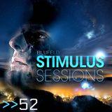 Blufeld Presents. Stimulus Sessions 052 (on DI.FM 23/05/18)