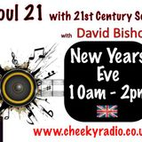 Soul 21 New Years Eve 2018