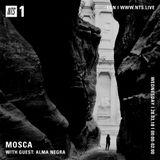 Mosca - 28th March 2018