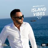 DJ Borhan Dancehall Reggae vs Reggaeton Mix (Island Vibes)
