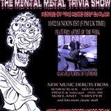 The Mental Metal Trivia Show 10/02/14: Faithsedge: The Giancarlo Floridia Interview