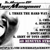Anger ManagemeNTT - The Misstreated EP (broken mp3 re-release)