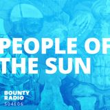 Bounty Radio S04E06 People Of The Sun | Anthony Joseph | Goatman | El Buho | Calypso Rose