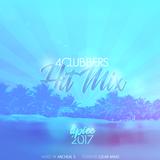 4Clubbers Hix Mix (Lipiec 2017)