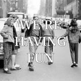 We're Having Fun Ep. 9