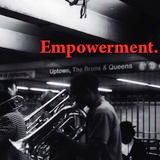 Empowerment.