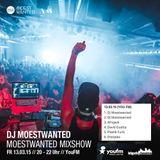 Moestwanted Mixshow on BigCityBeats / YouFM – 13.03.2015
