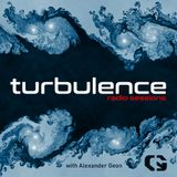Turbulence Sessions # 45 with Alexander Geon