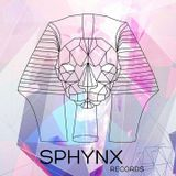 Sphynx Records New Year's Mix [#001]
